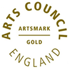 Arts Council gold