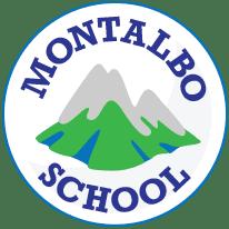 Montalbo School logo